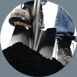 Wykopiemy.PL | Układanie Kostki Brukowej | Brukowanie | Wynajem Koparek i Kruszarek | Rozbiórki oraz Wyburzenia