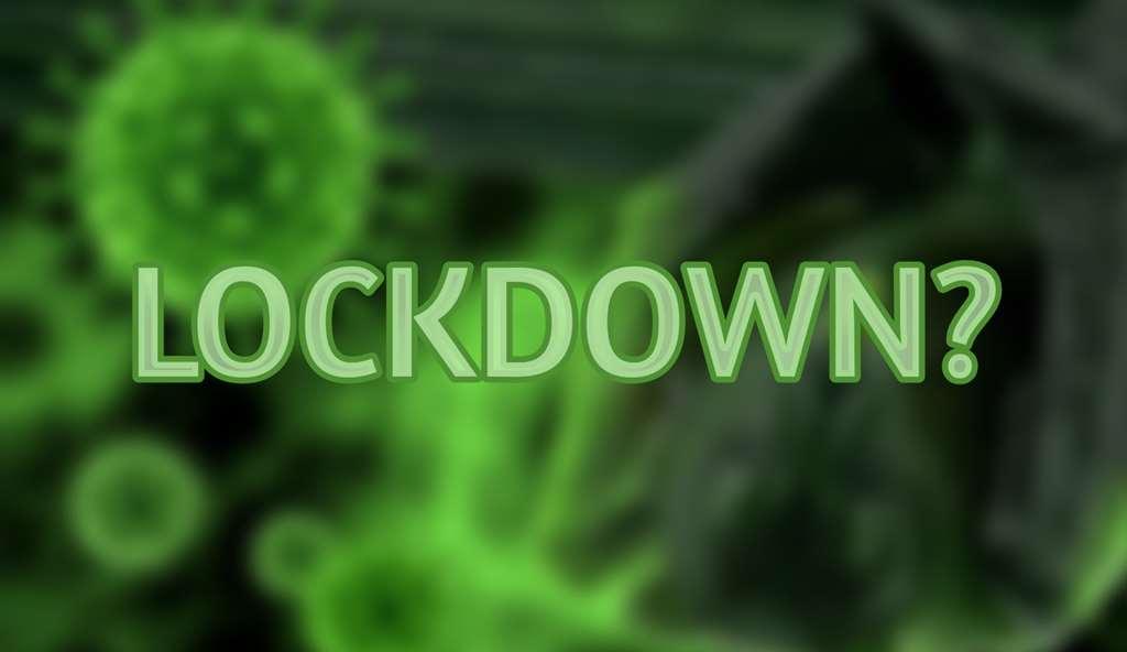 lockdown łubie zbrosławice