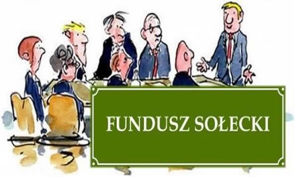 Budżety sołeckie na rok 2021