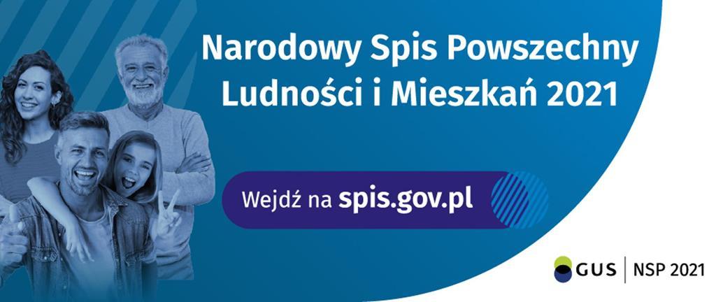 Rachmistrze spisowi, będą dostępni dla chętnych w Wieszowie i Zbrosławicach.